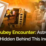 With Vikas Dubey's Encounter, Know How Kundli Predicts Such Incidents